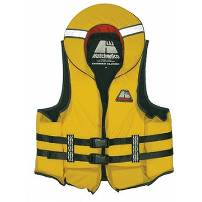 Hutchwilco Mariner Classic Life Jacket - NZS Type 402