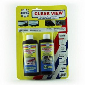 clear view kit