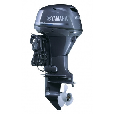 yamaha-25hp ft25