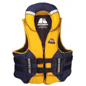 Hutchwilco Mariner Plus Lifejacket NZS Type 402