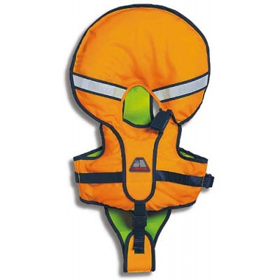 Wee Wilco Life Jacket (Children) - NZS Type 402