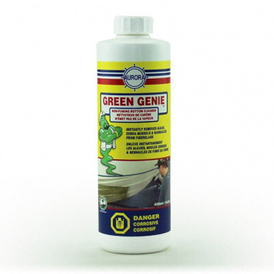 green genie 450ml