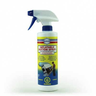 inflatable bottom spray 450ml