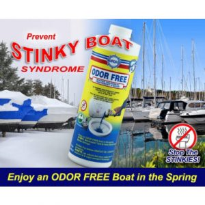 odor free winter treatment