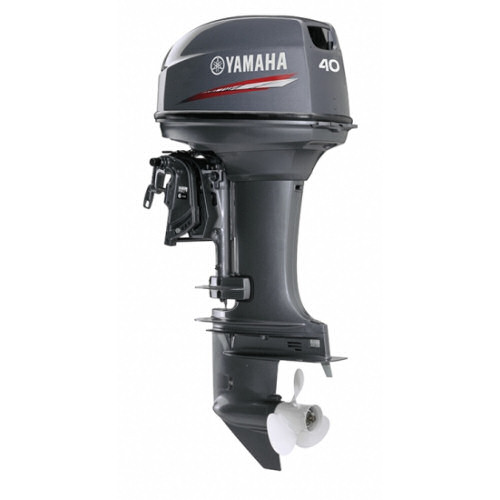 Yamaha 40hp for Yamaha 150 2 stroke fuel consumption